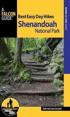 This guide features twenty-seven of the best short hikes in Shenandoah National Park. Accurate maps and detailed directions make this pocket-sized handbook both easy to use and authoritative.