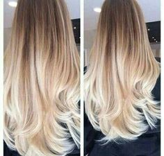 balayage with natural roots - Google Search