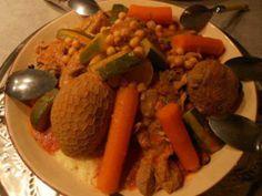 couscous osbane