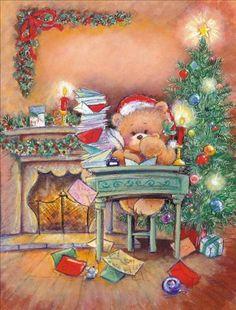 Hübsche Weihnachtsbilder.Die 248 Besten Bilder Auf Interlitho Weihnachten In