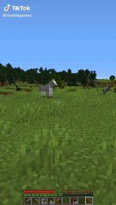 Minecraft Horse, Minecraft Seed, Minecraft Mansion, Cute Minecraft Houses, Minecraft Plans, Amazing Minecraft, Minecraft Blueprints, Minecraft Creations, Minecraft Crafts
