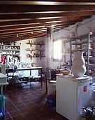 el taller de cerámica