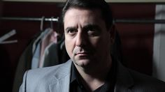 He's SO HOT!!! :) The Detective-The Dead Files - Google Search