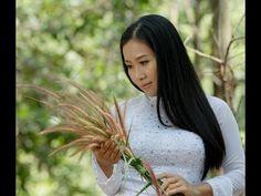 Những bản nhạc trữ tình xứ Huế do ca sĩ Vân Khánh trình bày