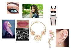 """""""special moment"""" by leahvachliss on Polyvore"""