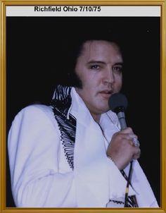Richfield, OH, July 10, 1975
