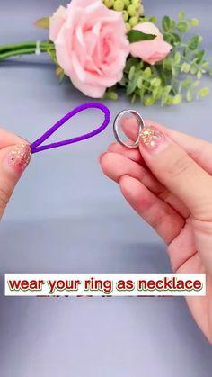 Nudos Handmade Wire Jewelry, Diy Crafts Jewelry, Bracelet Crafts, Beaded Jewelry, Jewellery, Diy Bracelets Patterns, Diy Friendship Bracelets Patterns, Diy Bracelets Easy, Homemade Jewelry