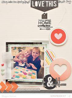 Love This > Maggie Holmes Studio Calico Nov Kits by maggie holmes at @Studio_Calico