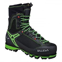 Salewa Mens Vultur Vertical GTX Mountaineering Boot BlackCactus 9 M US -- You can find out more details at the link of the image.(This is an Amazon affiliate link and I receive a commission for the sales)