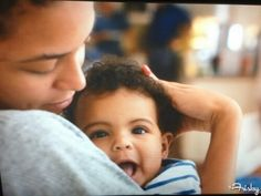 Good shoot of Blue Ivy Carter