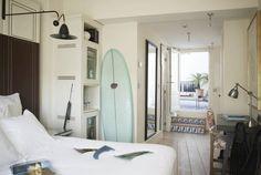 Design, Lifestyle, Luxus: Das Hotel Cort in Palma de Mallorca | traveLink