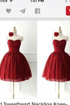 3b34d225e75ff Short Lovely Red Sweetheart Prom Dress with Bow Fashion Wedding Party Dress  Lace UP Back Prom Dresses