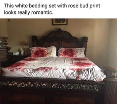 Dumb and Ridiculous Design Failures with Room for Improvement - The internet has generated a huge amount of laughs from cats and FAILS. And we all out of cats. White Bed Sheets, White Bedding, Bedding Sets, Chuck Norris, Room For Improvement, Design Fails, Rose Buds, Bed Spreads, Decoration