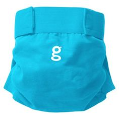 I'm learning all about gDiapers gPants - Go Fish Blue, Medium at @Influenster!
