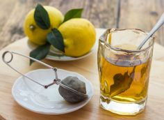 Teas that are Foolproof Bloating Remedies | Eat This, Not That