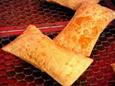 Recipe Tuesday - #Brazilian Pastel {Hot pockets} - The Bucket List Girl