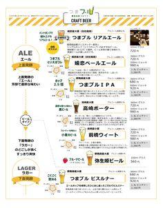 群馬 嬬恋高原麦酒/つまブル 販促デザイン Tectonics.inc