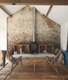 minimalist living room layout
