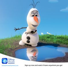 Watch your favorite moments from Frozen anywhere you go with Disney Movies Anywhere!  Download the Free App: http://di.sn/fZW  Visit the Site: http://di.sn/dW2