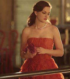 Leighton Marissa Meester   ~ Blair Cornelia Waldorf, Gossip Girl
