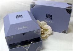 Foschini: Thierry Mugler Angel Eau De Parfum 50ml gift set R1050