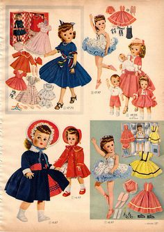 1957-xx-xx Sears Christmas Catalog P187 | Flickr - Photo Sharing!