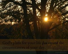 31 Days of Encouraging Quotes – God's Plans For Your Life