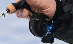 Read our newest article Inline Ice Fishing Reel on https://www.reelchase.com