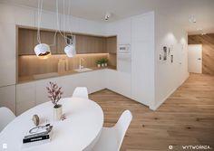 10 Inspiring Modern Kitchen Designs – My Life Spot Minimal Kitchen Design, Kitchen Room Design, Kitchen Cabinet Design, Minimalist Kitchen, Home Decor Kitchen, Interior Design Kitchen, Kitchen Ideas, Modern Kitchen Interiors, Interior Modern