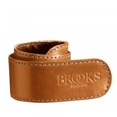 Brooks England Leather Cycling Trouser Strap
