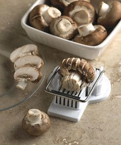 Look at this Mushroom Slicer on #zulily today!
