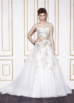 Wedding Dresses by Blue By Enzoani