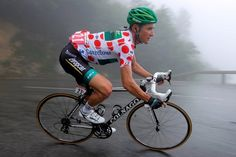 Thomas Voeckler - Plucky Frenchman