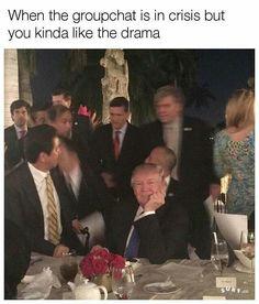 Trump's energy