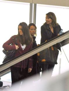 24/03/2009 Kate Middleton