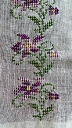 1 million+ Stunning Free Images to Use Anywhere Just Cross Stitch, Cross Stitch Heart, Beaded Cross Stitch, Cross Stitch Borders, Cross Stitch Flowers, Cross Stitch Designs, Cross Stitching, Cross Stitch Patterns, Hand Embroidery Stitches