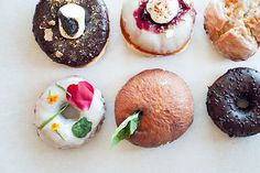 Sidecar Doughnuts and Coffee