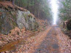 Cheshire Rail Trail, Troy NH