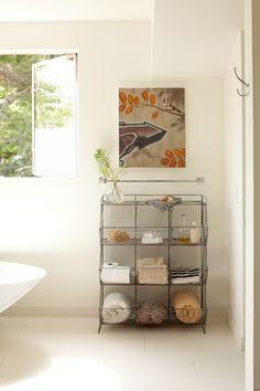 RoomReveal - Mill Valley, Bathroom by Allison Dehn Bloom