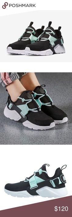 Nike Air Huarache Ultra Damen Schuh Blass LilacPersisch