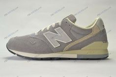 New Balance 996 Grey Men Sport Running Shoes shop for shoes Regular Price: $169.95 Special Price $92.95 Free Shipping with DHL or EMS(about 5-9 days to be your door).  Buy Shoes Get Socks Free.
