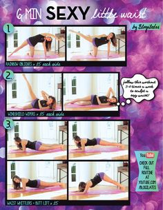 Easy Pilates workout will help you get stronger at home or in the gym, full-body workout no fancy equipment or expensive classes required. Pop Pilates, Pilates Video, Pilates Workout, Workouts, Pilates Fitness, Beginner Pilates, Workout Log, Workout Routines, Tabata