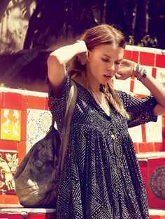 MA+CH Byron Bay Hobo at Free People Clothing Boutique
