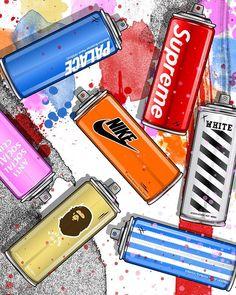Pinterest: ADC Graffiti Wallpaper Iphone, Hype Wallpaper, Emoji Wallpaper, Wallpaper Backgrounds, Chance The Rapper Wallpaper, Supreme Wallpaper Hd, Hypebeast Wallpaper, Best Iphone Wallpapers, Dope Art