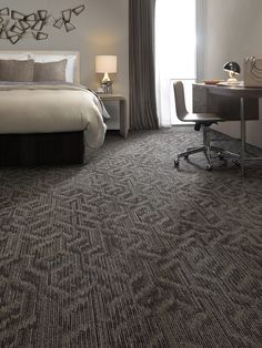 Carpet Tile Ideas shaw contract | honed tile - carpet tile that mimics the effect of