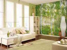 Komar Sunday Wall Mural  Quantity 1 2 3 Limit 3 Per Customer Hurry Only 1  Left!