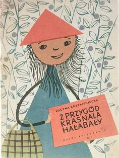 From a Polish children's book Andersen's Fairy Tales, Vintage Children's Books, Children's Book Illustration, Book Cover Design, Childrens Books, Illustrators, Book Art, Childhood, The Incredibles