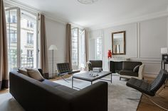 Appartement/St lazare on Behance