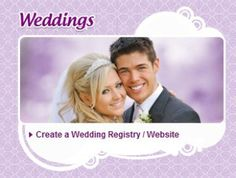 Know about the gift registry  and how you can use them for different occasion.