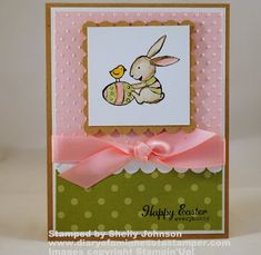 easter by stamplady102 - Cards and Paper Crafts at Splitcoaststampers